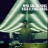 Noel'S High Flying Birds Gallagher: Noel Gallagher's High Flying Birds  (Deluxe Edition) (Audio CD)