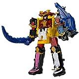 Power Rangers 43596 Ninja Steel DX Ninja Steel Megazord