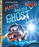 Mater and the Ghost Light, RH Disney, 0736424164