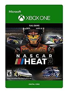 NASCAR Heat 2 - Xbox One [Digital Code]