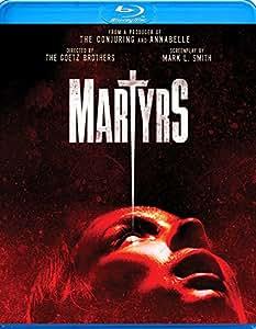 Martyrs BD [Blu-ray]