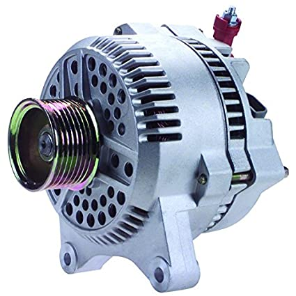 New Alternator Fits Ford F Series Truck 4.6L 4.6 5.4L 5.4 97 98 99