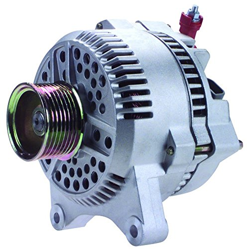 - Premier Gear PG-7791 Professional Grade New Alternator