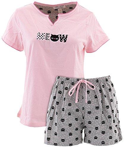 Rene Rofe Womens Novelty Pajamas