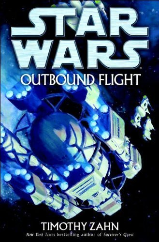 Outbound Flight :Star Wars