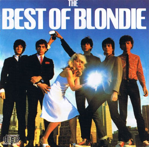 Super Max 77% OFF popular specialty store The Best Of Blondie