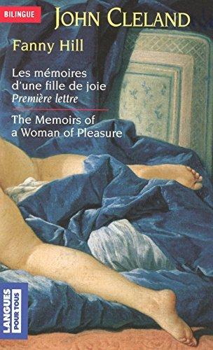 Fanny Hill by John Cleland (2007-06-07)