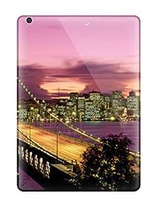 Ipad Air Hard Case With Fashion Design/ Phone Case