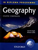 Geography Course Companion, Briony Cooke and Garrett Nagle, 0199135436