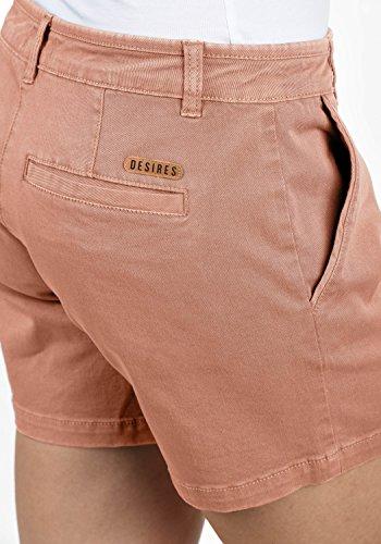 Jeans 4916 Elasticizzato Desires Denim Pantaloncini Da Shorts Rose Donna nbsp; nbsp; Kathy Dawn Di 6gxOtg