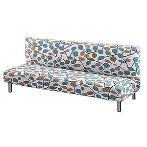 AITOCO Funda de sofá Cómoda Tela Protector de Muebles de Gran tamaño de Gran tamaño Desmontada y limpiada Decora la Sala de Estar