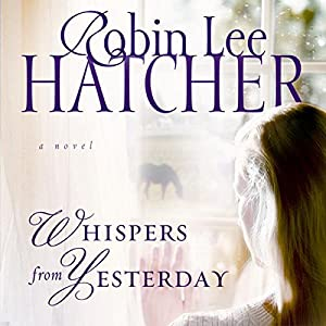 Whispers from Yesterday Audiobook