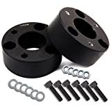 ECCPP 3 inch Leveling Lift Kit,Raise your vehicle 3'' front LEVELING LIFT KIT Strut spacers for DODGE RAM 1500 4WD 2006-2018