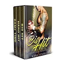 Big Hit: A Sports Romance Collection
