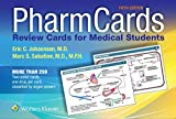 img - for PharmCards book / textbook / text book
