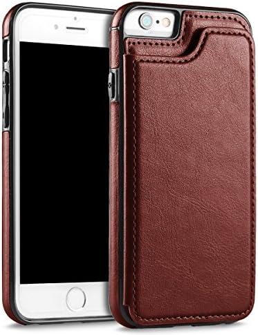 UEEBAI iPhone 5S SE Magnetic