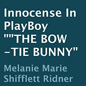 Innocence in Playboy Audiobook