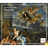 Thesee; Tragedie En Musique