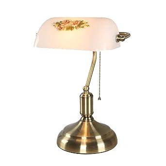 Lámpara de escritorio de lectura La mejor lámpara de mesa, lámpara ...