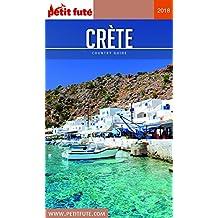 CRÈTE 2018 Petit Futé (Country Guide)