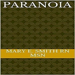 Paranoia Audiobook
