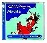 : Madita: Hörspiel (Audio CD)