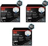 3M 8511 Respirator, N95, Cool Flow Valve (5-Pack)