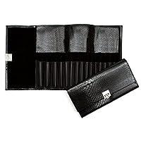 Beauty Pro Series 15 pc Brush Case Black , 1 Count