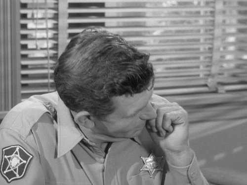 andy griffith show season 3 - 1