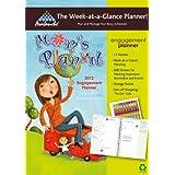 Mom's Plan-It Engagement Calendar: August 2011-December 2012