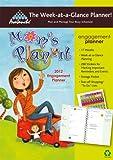 2012 Mom's Plan-It Engagement Planner calendar