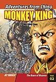 Monkey King # Volume 02 : The Bane of Heaven