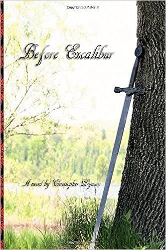 Libros para descargar en pdf.Before Excalibur (Legend of Excalibur) (Volume 1) ePub 1511594926