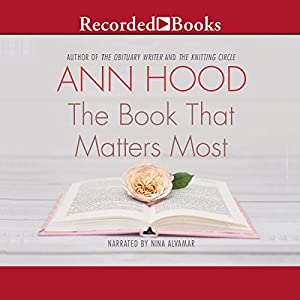 The Book That Matters Most Audiobook