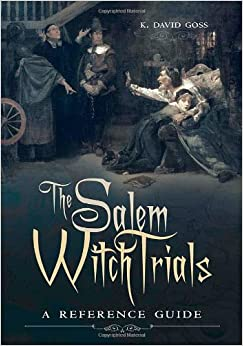 Book once owned by judge in Salem witch trials could sell for    k     Kristian Wilson  Writing Salem Possessed The Social Origins of Witchcraft