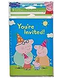 American Greetings Peppa Pig Party