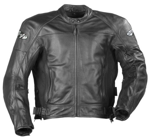 2.0 Leather Motorcycle - 1