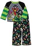 Yo Gabba Gabba 2 Piece Little Boys Pajama, Toddler Size 3T