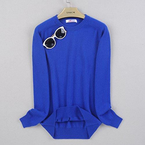 zhili - Jerséi - para mujer Azul