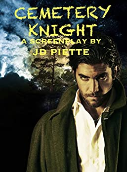 Cemetery Knight: Book 1 by [Piette, Julaine]
