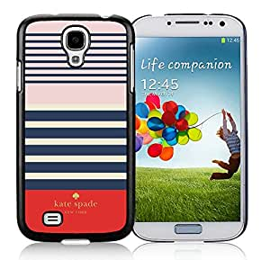 Personalized Popular Design Samsung S4 Case New York Phone Case For Samsung Galaxy S4 I9500 Plastic Cover Case 1 Black