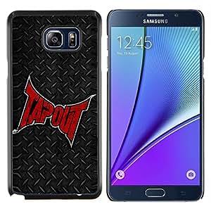 Stuss Case / Funda Carcasa protectora - Tapou - Samsung Galaxy Note 5 5th N9200