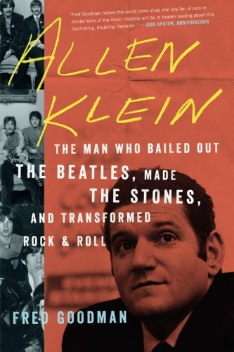 Allen Klein ()
