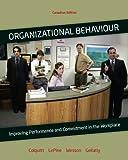 Organizational Behaviour, CDN Edition with Connect Access Card