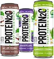Protein2o Plant-Based Protein Drink
