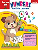 Numbers for Little Learners, The Mailbox Books Staff, 1562346997