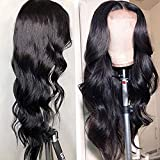 Ucrown Hair Lace Front Wigs Brazilian Body Wave