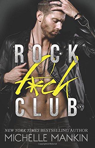 Rock F*ck Club PDF