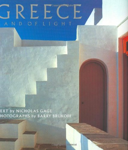 Here is a marvelous record of this enchanting land, portraying the essence of Greece, its striking sea & landscape, its peoples, its culture & history & its ancient monuments.