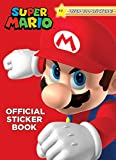 Best Sticker Books - Super Mario Official Sticker Book (Nintendo) Review